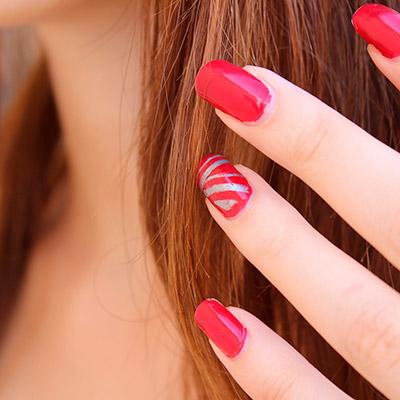 Piel, uñas y cabello