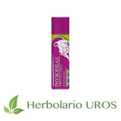 Physiorelax Forte Plus Spray