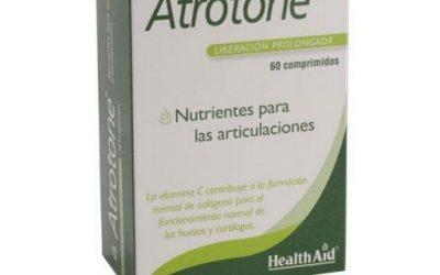 Atrotone Atrotone HealthAid Atrotone nutrientes para las articulaciones Remedio natural para las articulaciones
