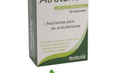 Atrotone - remedio natural articular - Atrotone de HealthAid