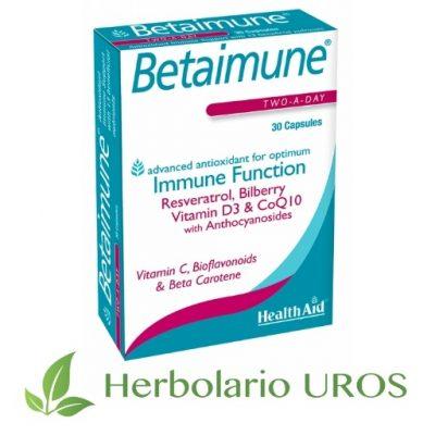 Betaimune Betaimune de HealthAid