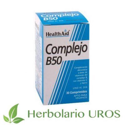 Complejo B50 - B50 complex