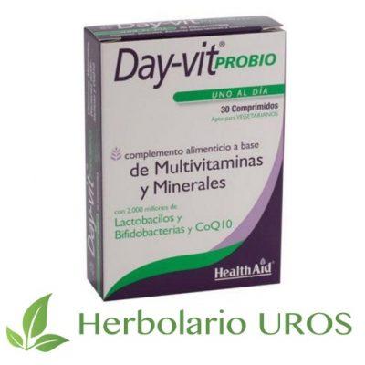 Day-Vit Probio HealthAid