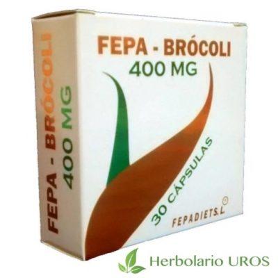 Fepa-Brócoli