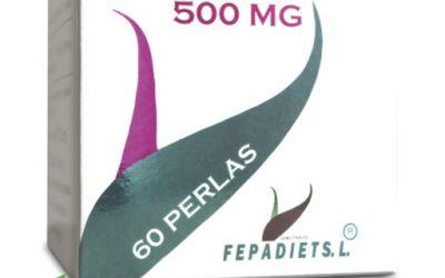 Fepa-Krill Fepa Krill Aceite de Krill Krill en perlas Krill en cápsulas Omega 3 Omega tres