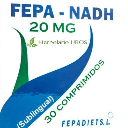 Fepa-Nadh Fepa Nadh