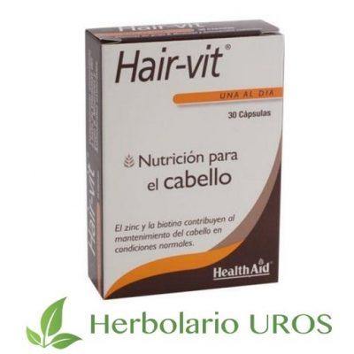 Hair-Vit HairVit HairVit de HealthAid