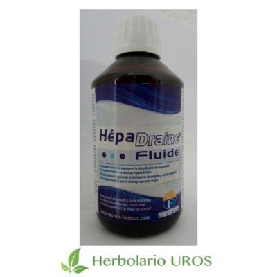Hepadraine