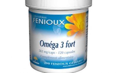 Omega 3 Forte