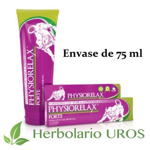 Physiorelax forte crema