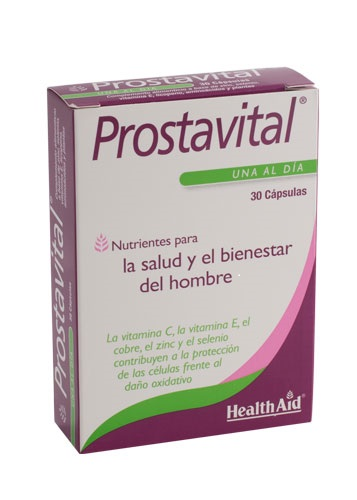 Prostavital