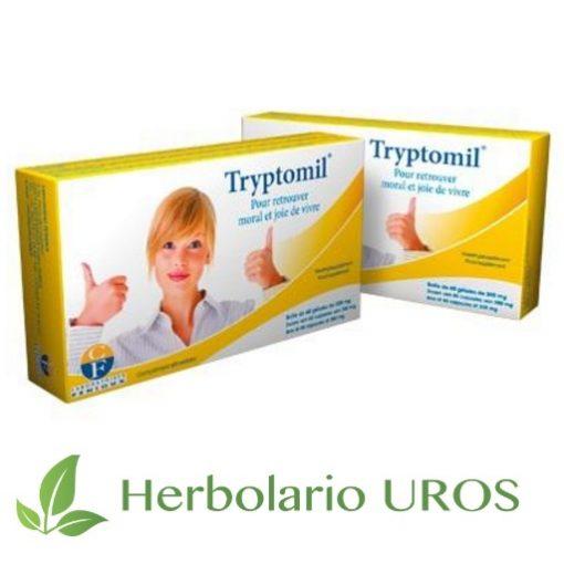 Tryptomil