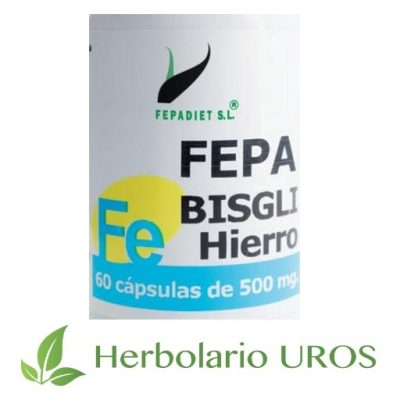 Fepa-Bisgli Hierro