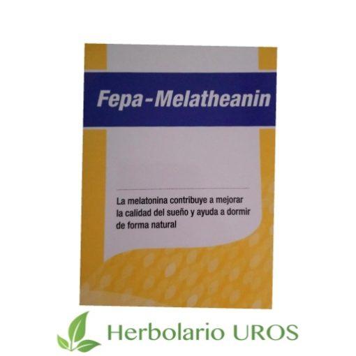Fepa-melatheanin