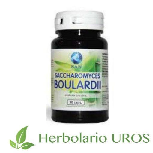 Saccharomyces Boulardii FERMENT