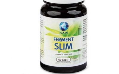 Ferment Slim