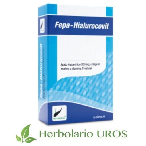 Fepa-hialurcovit