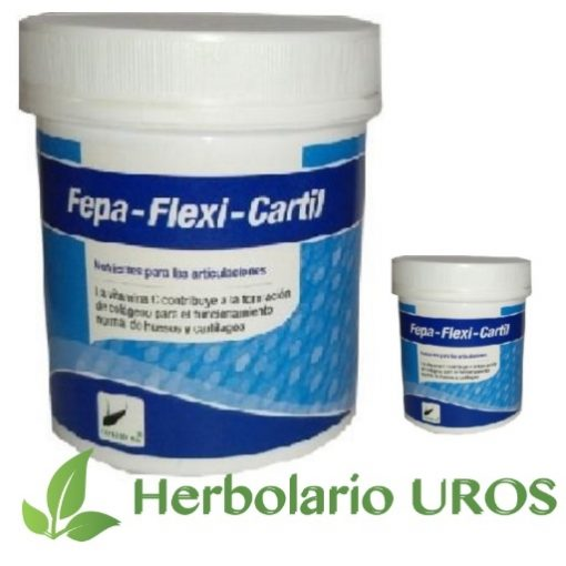 Fepa Flexi Cartil Fepa Flexi-Cartil Fepa-Flexi Cartil