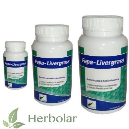 Fepa Livergrass Fepa-livergrass