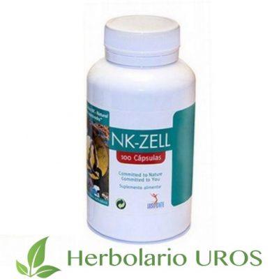 NK Zell NK-Zell Natural Killer Zell Hongos