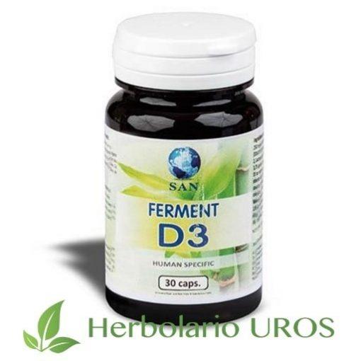 Ferment D3 Ferment D3 probioticos Ferment D3 vitamina D