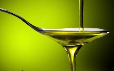 Aceite de Oliva y sus propiedades