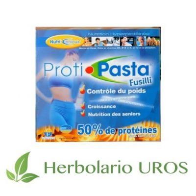Protipasta de Fenioux Proti Pasta Pasta de proteinas ProtiPasta