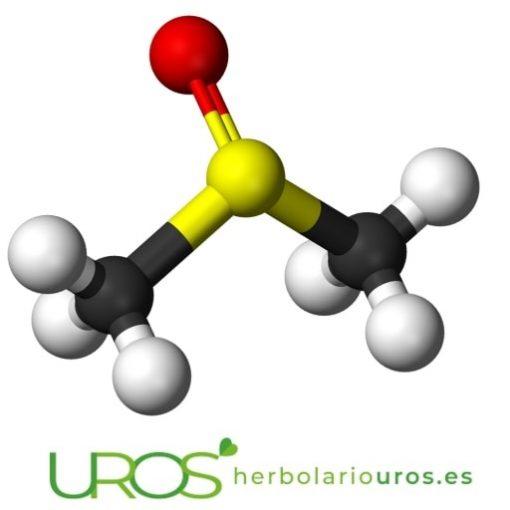 DMSO puro - una alternativa para tu salud - DMSO es una alternativa natural a muchas dolencias
