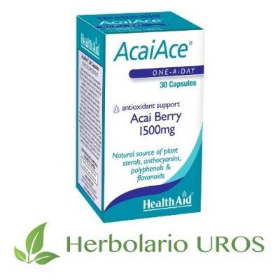 Acai AcaiAce HealthAid