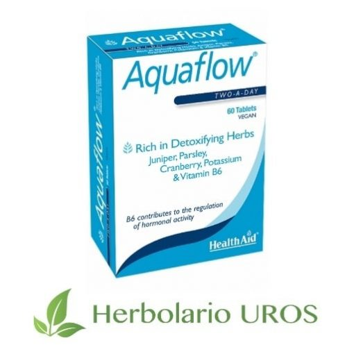 AquaFlow AquaFlow de HealthAid