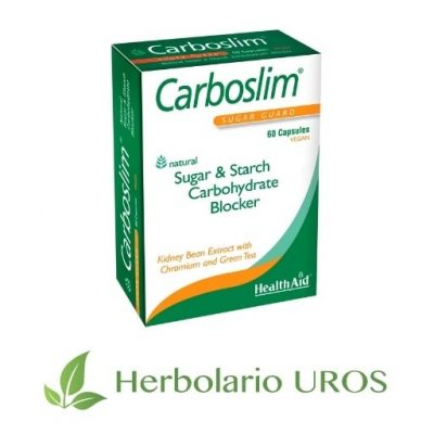 Carboslim de HealthAid