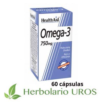 Omega 3 HealthAid