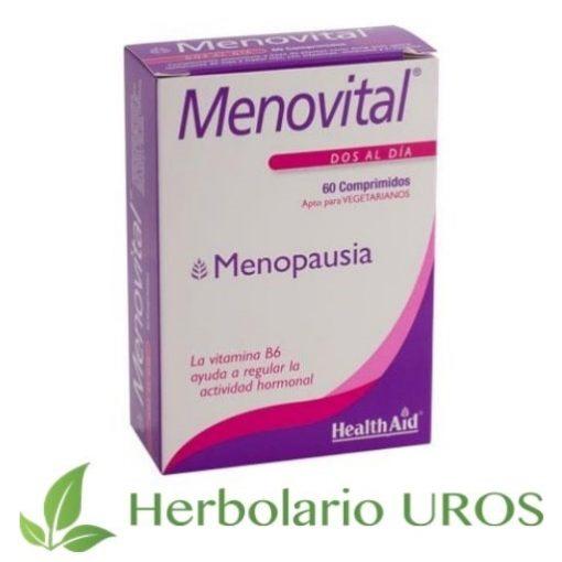MenoVital de HealthAid