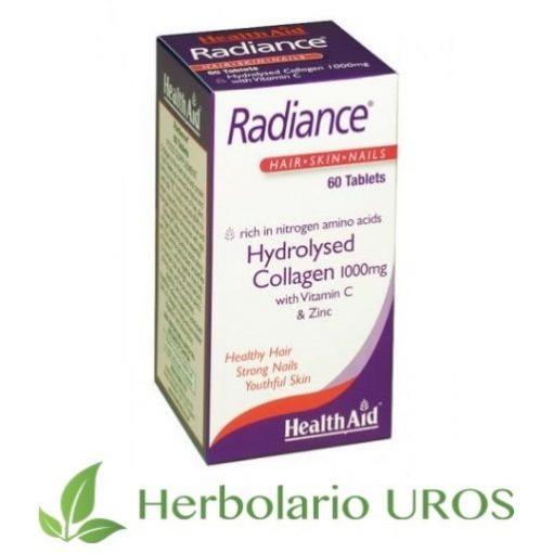 Radiance HealthAid Colágeno hidrolizado