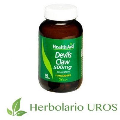 Harpagofito de HealthAid