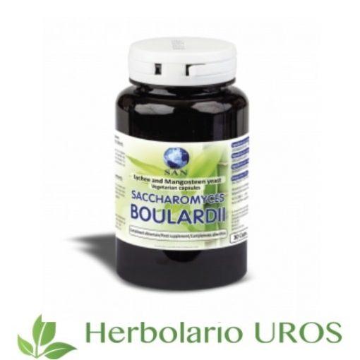 Saccharomyces Boulardii 60