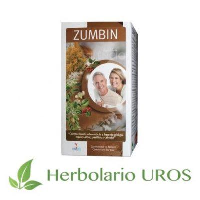 Zumbin - una ayuda natural para zumbidos