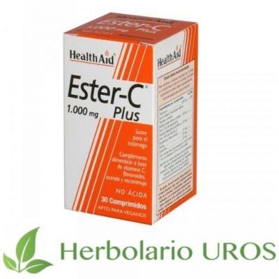 Ester-C 1000 mg HealthAid