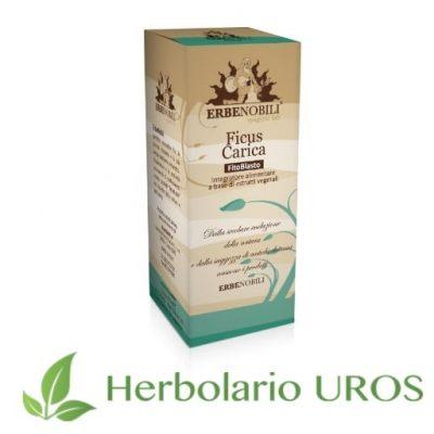 Ficus carica de Erbenobili - remedio espagirico digestivo en tintura