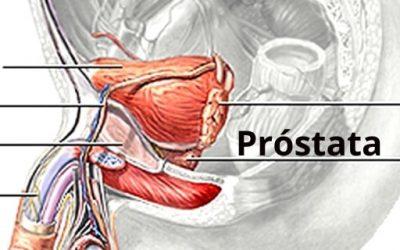 Próstata grande