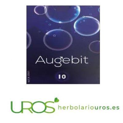 Augebit en comprimidos - vigorizante sexual Estimulante sexual Augebit