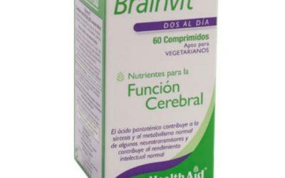 Brainvit para que sirve – suplemento cerebral de Health Aid